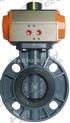 脱硫设备、电厂配套设备电动阀   气动蝶阀upvc
