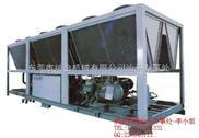 NWS-160ASCD-供應 湖北黃岡市納金 雙壓縮機頭螺桿式風冷冷水機 螺桿制冷機 160匹