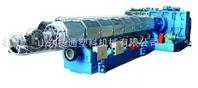 HDPE防水卷材防偽膜吹膜機
