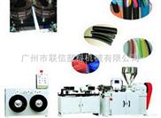 單壁波紋管生產線