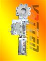 气动插板阀,气动刀闸阀,薄型闸阀,对夹闸阀,不锈钢气动闸阀