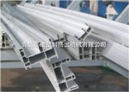 PVC/WPC門窗異型材擠出生產設備