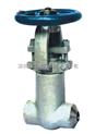 进口高温高压闸阀 进口高温高压电动闸阀 进口电动焊接闸阀