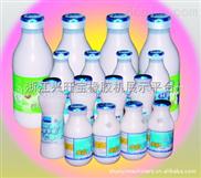 ZP-B12全自动连续式灌装封口机,酸奶灌装封口机,奶制饮料封口机