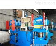 供应佳鑫200T二手平板硫化机