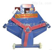 供应1200型—3代轮胎补洞硫化机