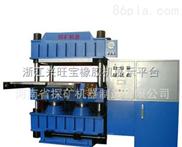 LLY-B950X1000液压轮胎双模定型硫化机