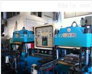 """供应方圆达橡胶机械轮胎设备 机械式双模轮胎定型硫化机 63.5""""双模硫化机"""