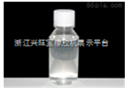 有机/无机复合抗菌水溶性防霉剂
