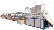 供应塑料编织袋拉丝机