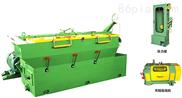供应高速铜丝拉丝/铜包铝拉丝机/中线伸线机