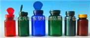 300ml  500ml  塑料瓶 大口塑料瓶  pet塑料包装瓶 pe塑料瓶    胶囊瓶