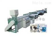 上海供应塑料颗粒拉丝机