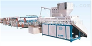 长期供应杭州塑料编织袋拉丝机