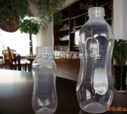 供应1000ml小口化学试剂塑料瓶 塑料滴瓶 耐高温塑料瓶 塑料饮料瓶 pp塑料瓶