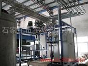 供应ZYF—2000型聚醚连续发泡机