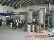 供应聚酯聚醚连续发泡机