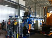供应聚氨酯高压连续发泡机