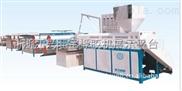 供应两砂带自动拉丝机/全自动平面拉丝机