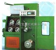 专业生产铝拉链拉丝机 金属拉丝机 多种高品质卧式拉丝机 高品质