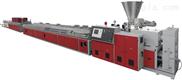 SJSZ65/132 PVC木塑型材生產線