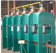 供应输送带平板硫化机