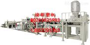 PE板材生产线/设备/厂家/机器/机械