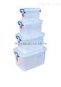 厂家批发便携式透明塑料箱