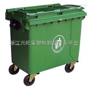 幼儿园垃圾筒 小熊果壳箱 儿童卡通造型垃圾桶 塑料垃圾箱