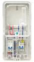 塑料電表箱