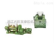 供应各种XK-400开放轴承式炼胶机(尼龙瓦,轴承结构),辊筒可加长