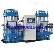 抽真空平板硫化机青岛骐晟源橡胶机械