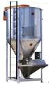 上海海萨专业生产塑料立式搅拌机