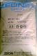 Zeonor 1600R COP