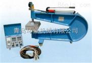 JXQ系列液壓點式膠帶硫化修補機