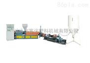 FD-单螺杆塑料回收造粒机