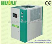 风冷涡旋式工业冷水机