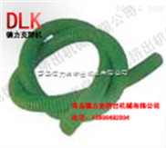 PVC建筑穿线波纹管生产线
