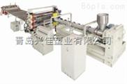 PE/PP塑料板材生产线