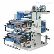 YT系列双色柔性凸版印刷机