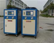 小型工业冷水机组