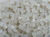 白色EVA再生塑料颗粒