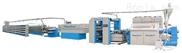 编织袋生产设备-塑料扁丝拉丝机