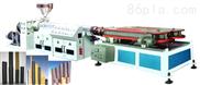 塑料波紋管機組-預應力塑料波紋管生產線