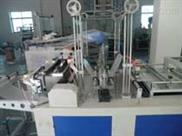 供应上海塑料包装袋全自动制袋机
