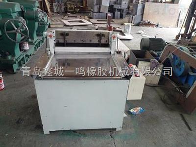 QT-600青岛600型全自动橡胶切条机