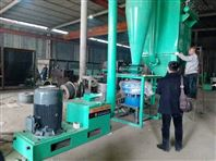 塑料磨粉机专为满足硬质聚氯乙烯PVC材料而设计,产量高,效果好