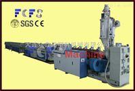 PE/PPR 冷熱水管生產線