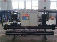 上海水冷螺杆�式冷水机组