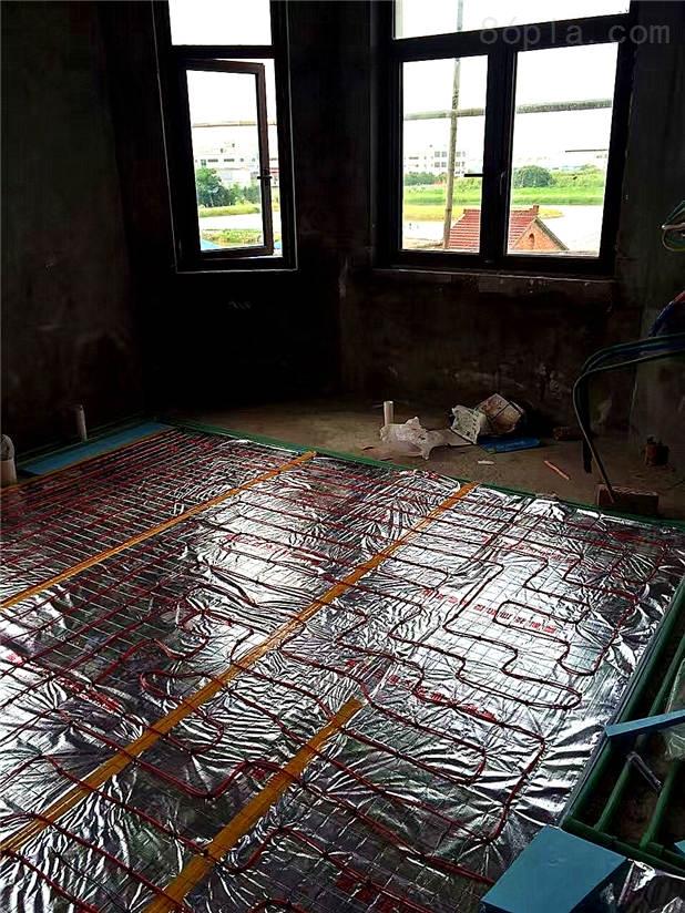 进口碳纤维地暖材料,发热电缆系统上海地暖系统安装